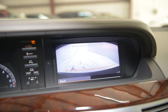 2013 Mercedes-Benz S 550 Houston, Texas 32