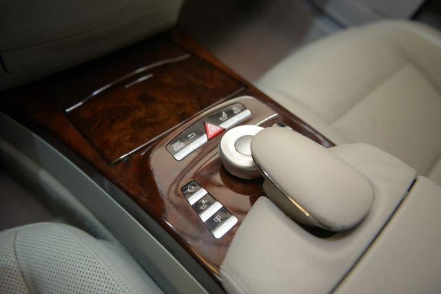2013 Mercedes-Benz S 550 Houston, Texas 33