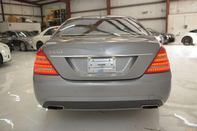 2013 Mercedes-Benz S 550 Houston, Texas 10