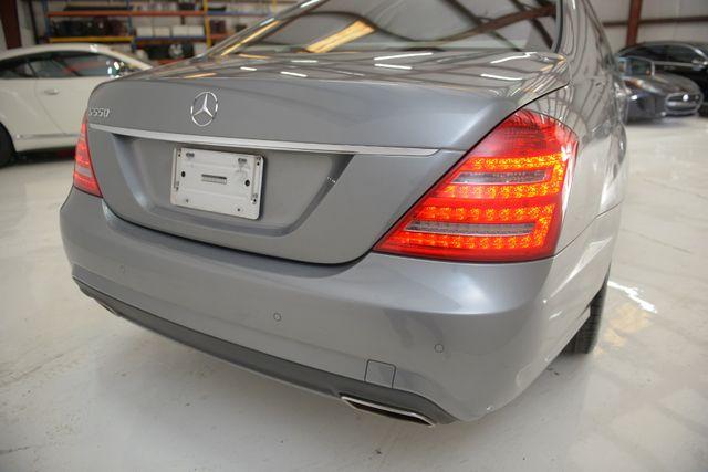 2013 Mercedes-Benz S 550 Houston, Texas 11