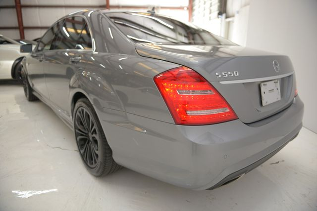 2013 Mercedes-Benz S 550 Houston, Texas 9
