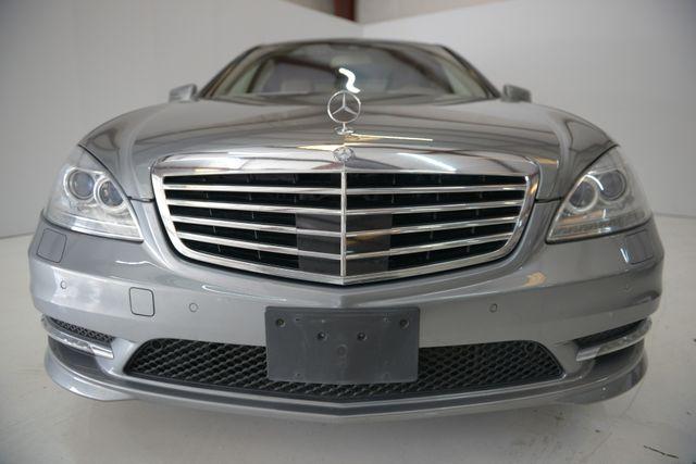 2013 Mercedes-Benz S 550 Houston, Texas 7