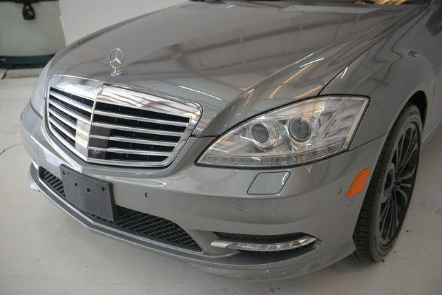 2013 Mercedes-Benz S 550 Houston, Texas 8