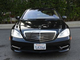 2013 Mercedes-Benz S 550   city California  Auto Fitness Class Benz  in , California