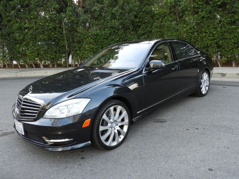 2013 Mercedes-Benz S 550  in , California