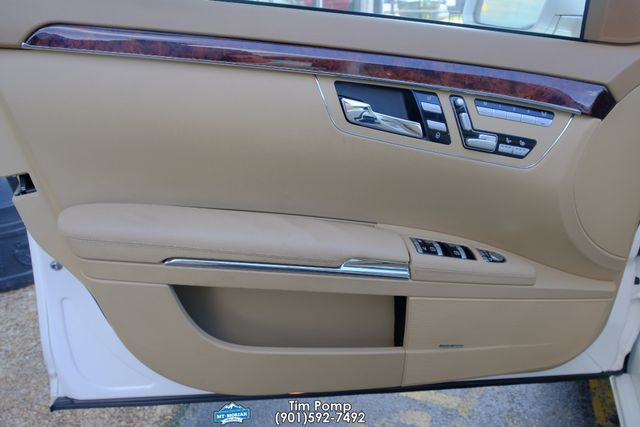 2013 Mercedes-Benz S 550 PANO ROOF in Memphis, Tennessee 38115