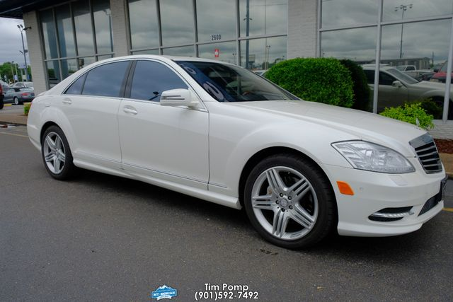 2013 Mercedes-Benz S 550 in Memphis, Tennessee 38115
