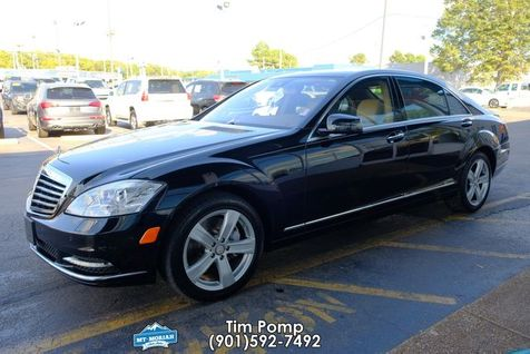 2013 Mercedes-Benz S 550  | Memphis, Tennessee | Tim Pomp - The Auto Broker in Memphis, Tennessee