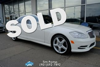 2013 Mercedes-Benz S 550 PANO ROOF AGM SPORT PACKAGE | Memphis, Tennessee | Tim Pomp - The Auto Broker in  Tennessee