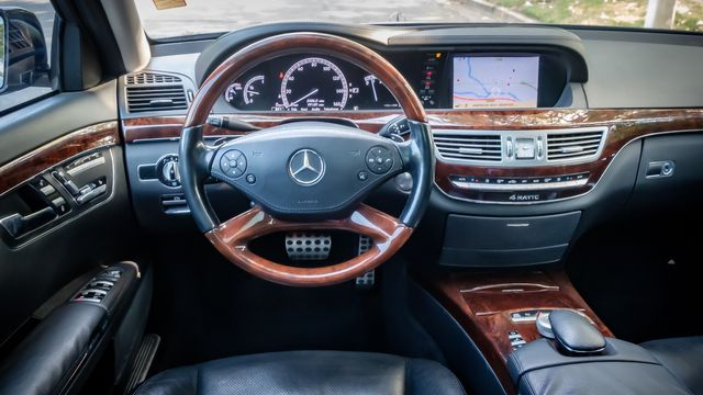 2013 Mercedes-Benz S 550 in Memphis, TN 38115