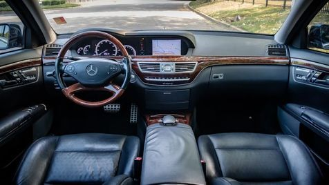 2013 Mercedes-Benz S 550    Memphis, Tennessee   Tim Pomp - The Auto Broker in Memphis, Tennessee