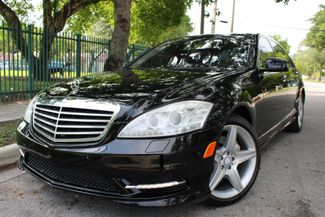 2013 Mercedes-Benz S 550 in Miami, FL 33142