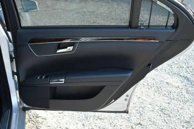 2013 Mercedes-Benz S 550 4Matic Naugatuck, Connecticut 13