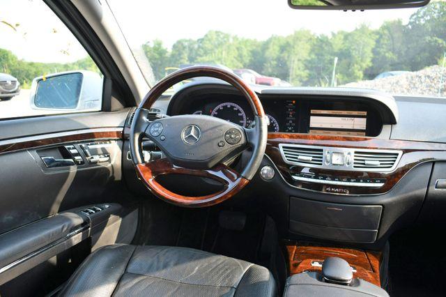2013 Mercedes-Benz S 550 4Matic Naugatuck, Connecticut 17