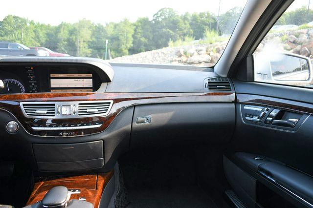 2013 Mercedes-Benz S 550 4Matic Naugatuck, Connecticut 19