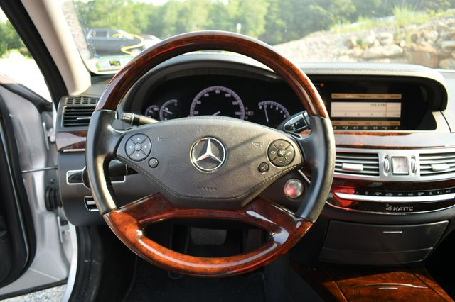 2013 Mercedes-Benz S 550 4Matic Naugatuck, Connecticut 23