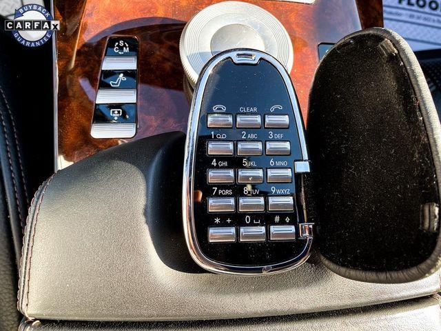 2013 Mercedes-Benz S 63 AMG Madison, NC 33