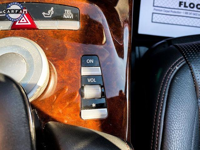 2013 Mercedes-Benz S 63 AMG Madison, NC 36