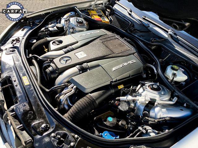 2013 Mercedes-Benz S 63 AMG Madison, NC 46