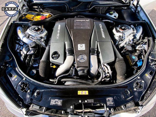 2013 Mercedes-Benz S 63 AMG Madison, NC 48