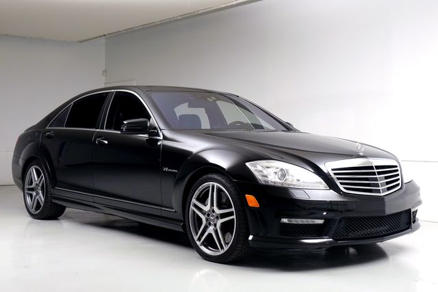2013 Mercedes-Benz S 63 AMG* Nav*BU Cam*Pano*Only 84k* EZ Finance** | Plano, TX | Carrick's Autos in Plano TX