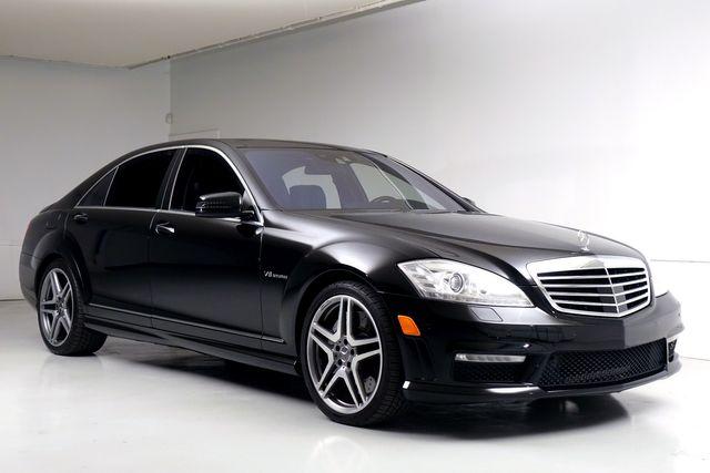 2013 Mercedes-Benz S 63 AMG* Nav*BU Cam*Pano*Only 84k* EZ Finance** | Plano, TX | Carrick's Autos in Plano TX