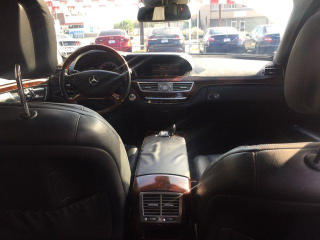 2013 Mercedes-Benz S Class S550 in San Antonio, TX 78212