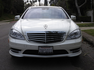 2013 Mercedes-Benz S550 Super Clean One Owner  city California  Auto Fitness Class Benz  in , California