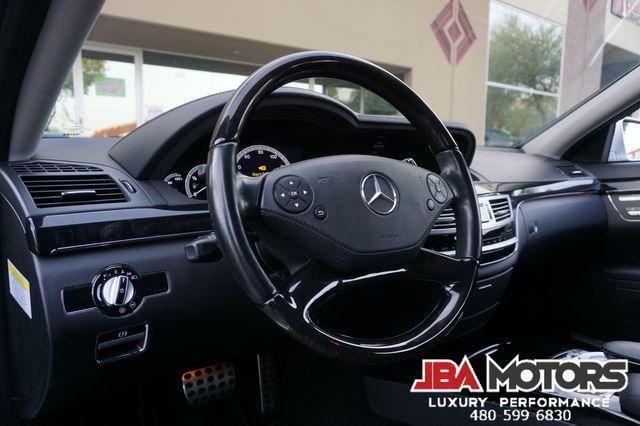 2013 Mercedes-Benz S550 AMG Sport Package S Class 550 Sedan in Mesa, AZ 85202