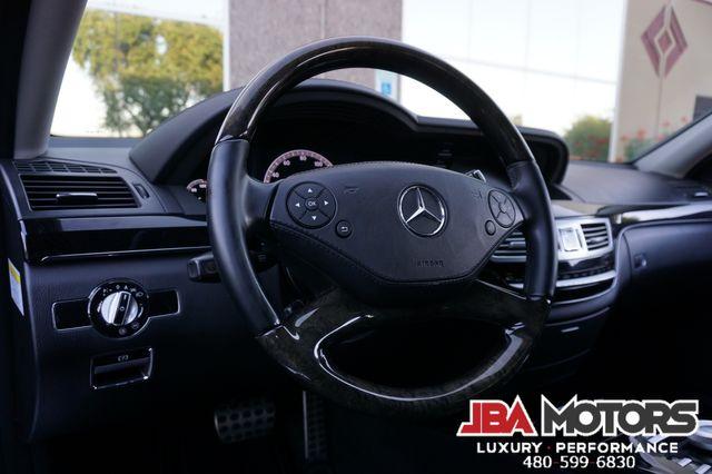 2013 Mercedes-Benz S550 S Class 550 Sedan in Mesa, AZ 85202
