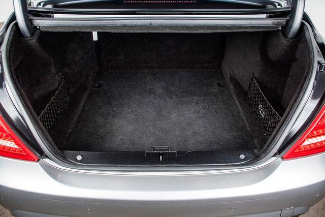2013 Mercedes-Benz S63 AMG P30 Performance Pkg in Designo Magno Alanite Gray in Addison, TX 75001