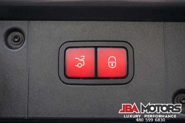 2013 Mercedes-Benz S63 AMG S Class 63 Sedan ~ P30 Performance Package in Mesa, AZ 85202