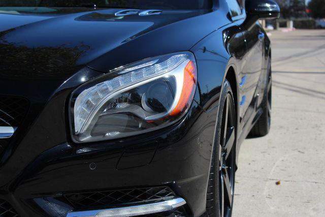 2013 Mercedes-Benz SL 550 in Austin, Texas 78726