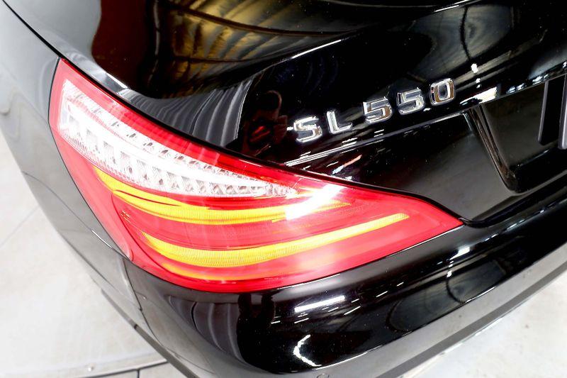 2013 Mercedes-Benz SL 550 - Sport - Distronic Plus - Panoramic roof  city California  MDK International  in Los Angeles, California
