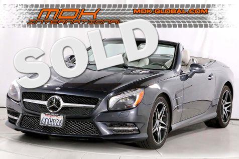 2013 Mercedes-Benz SL 550 - Premium - Magic Sky roof - Keyless GO in Los Angeles