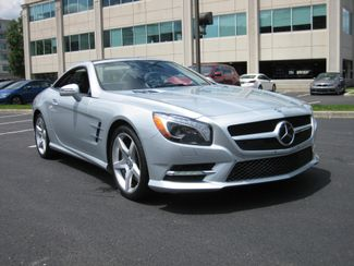 2013 Sold Mercedes-Benz SL 550 Conshohocken, Pennsylvania 25