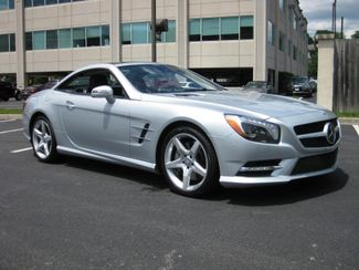 2013 Sold Mercedes-Benz SL 550 Conshohocken, Pennsylvania 26
