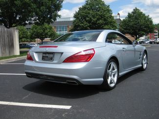 2013 Sold Mercedes-Benz SL 550 Conshohocken, Pennsylvania 29