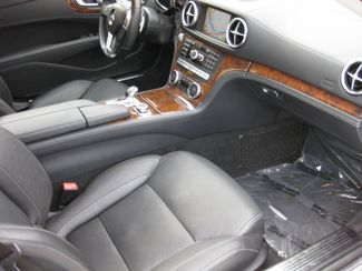 2013 Sold Mercedes-Benz SL 550 Conshohocken, Pennsylvania 41
