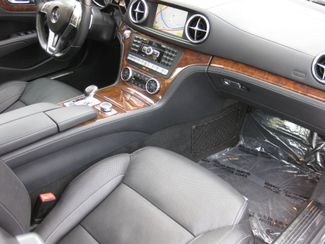 2013 Sold Mercedes-Benz SL 550 Conshohocken, Pennsylvania 42