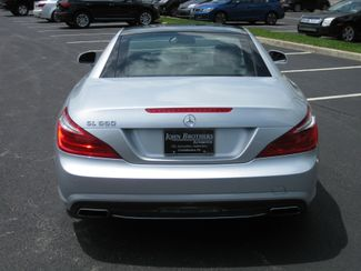 2013 Sold Mercedes-Benz SL 550 Conshohocken, Pennsylvania 10