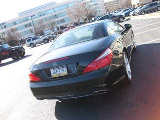 2013 Sold Mercedes-Benz SL 550 Conshohocken, Pennsylvania 10