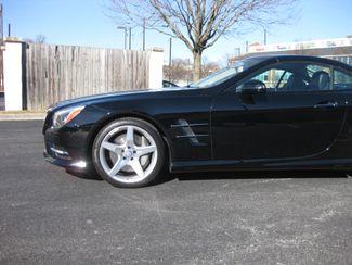 2013 Sold Mercedes-Benz SL 550 Conshohocken, Pennsylvania 12