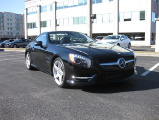 2013 Sold Mercedes-Benz SL 550 Conshohocken, Pennsylvania 16