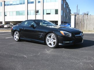 2013 Sold Mercedes-Benz SL 550 Conshohocken, Pennsylvania 17