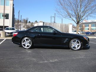 2013 Sold Mercedes-Benz SL 550 Conshohocken, Pennsylvania 18