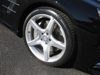 2013 Sold Mercedes-Benz SL 550 Conshohocken, Pennsylvania 21