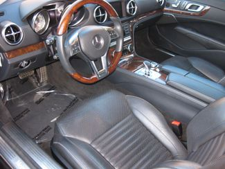 2013 Sold Mercedes-Benz SL 550 Conshohocken, Pennsylvania 27