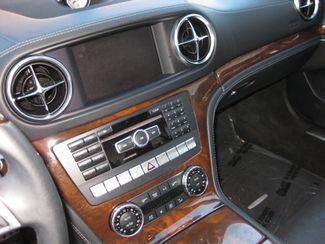 2013 Sold Mercedes-Benz SL 550 Conshohocken, Pennsylvania 30