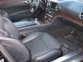 2013 Sold Mercedes-Benz SL 550 Conshohocken, Pennsylvania 33